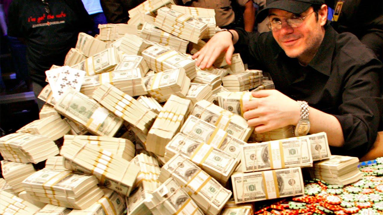 BEVERLY: Millionaire people
