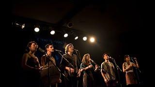 Cuando muere el angelito - Cuerdos Vocales con Nadia Larcher