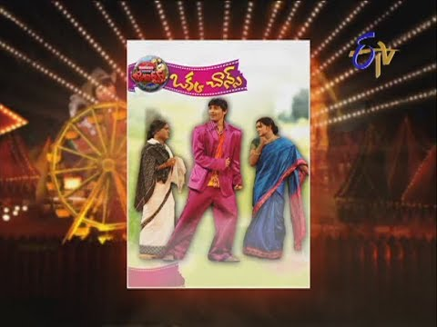 Jabardasth - 5th December 2013 - జబర్దస్త్ - Full Episode