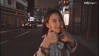 금손?ㄴㄴ 동손 남친의 사랑스런 시선 듬뿍! 후쿠오카 감성 여행영상
