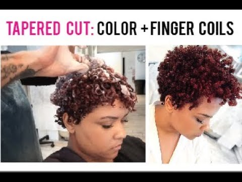 color-+-coils-on-tapered-hair-cut