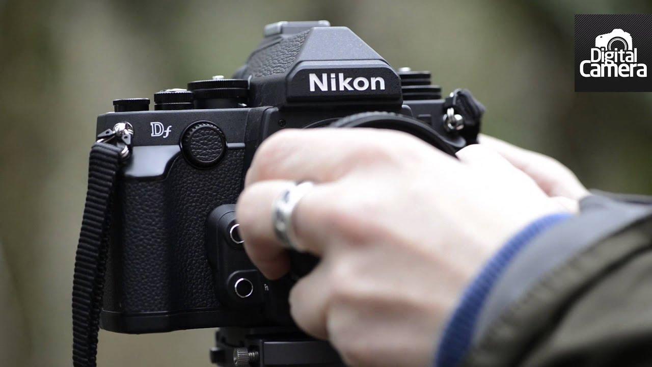 Nikon Df vs D800 vs D610 vs Sony A7 (Alpha 7) Comparison
