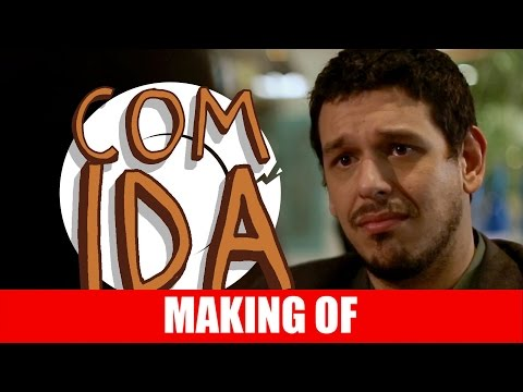 Making Of – Comida