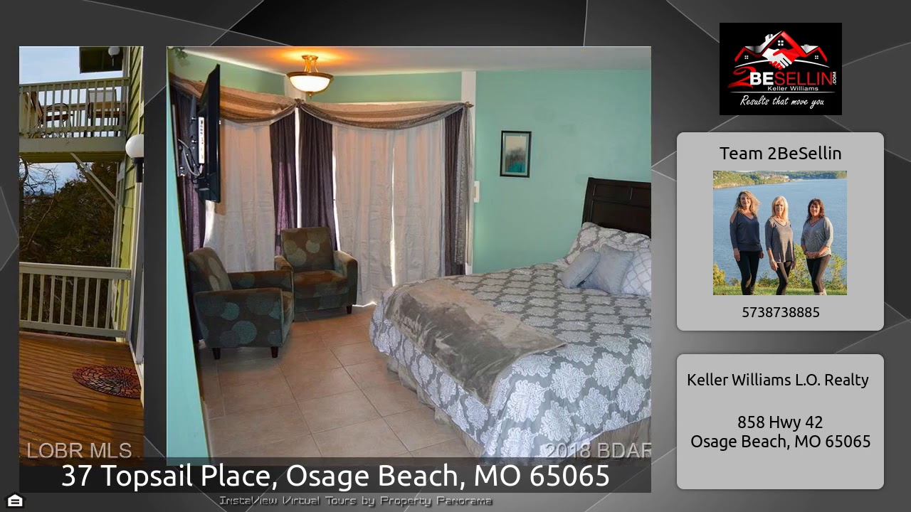 37 Topsail Place, Osage Beach, MO 65065