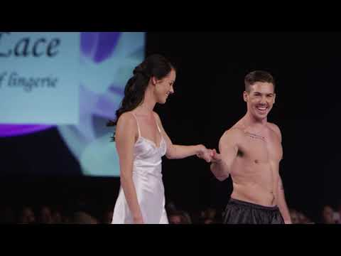 Wedding Fair Calgary Fashion Show 2019. http://bit.ly/2kYTpur