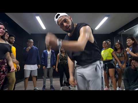 YCEE FT. MALEEK BERRY - JUICE Choreography BY JAVY EDUAR #LIDdanceVIDEOS