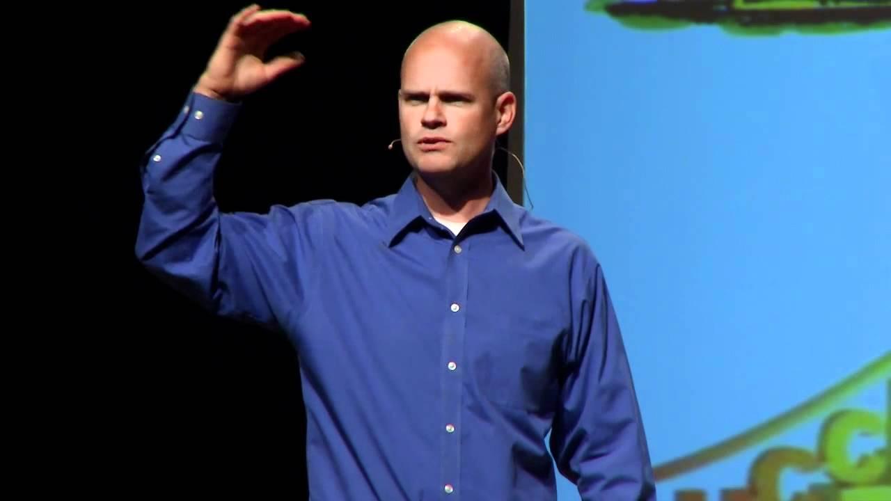 TEDxManhattanBeach - John Bennett - Why Math Instruction Is Unnecessary image
