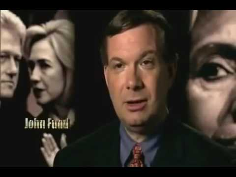 Hillary Clinton Exposed, Movie She Banned From Theaters Full