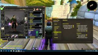 WoW: The best Addon I've ever seen Leatrix Plus