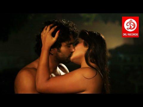 KISSIING SCENES | Yash Kumar  |  Kajal Raghwani | Laagi Tohse Lagan | Latest Bhojpuri Movie |