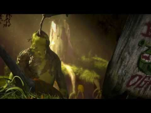 Shrek 1 Dvd Unboxing Doovi