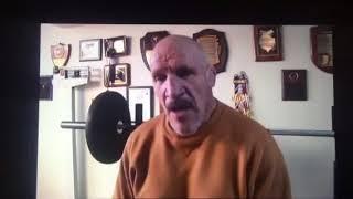 Bruno Sammartinos Workout Part 2