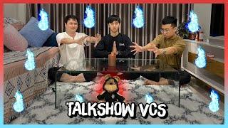 Lượt đi VCS 2021 Xuân cùng Lu Linh Tùng [Talk show Góc của Lu]