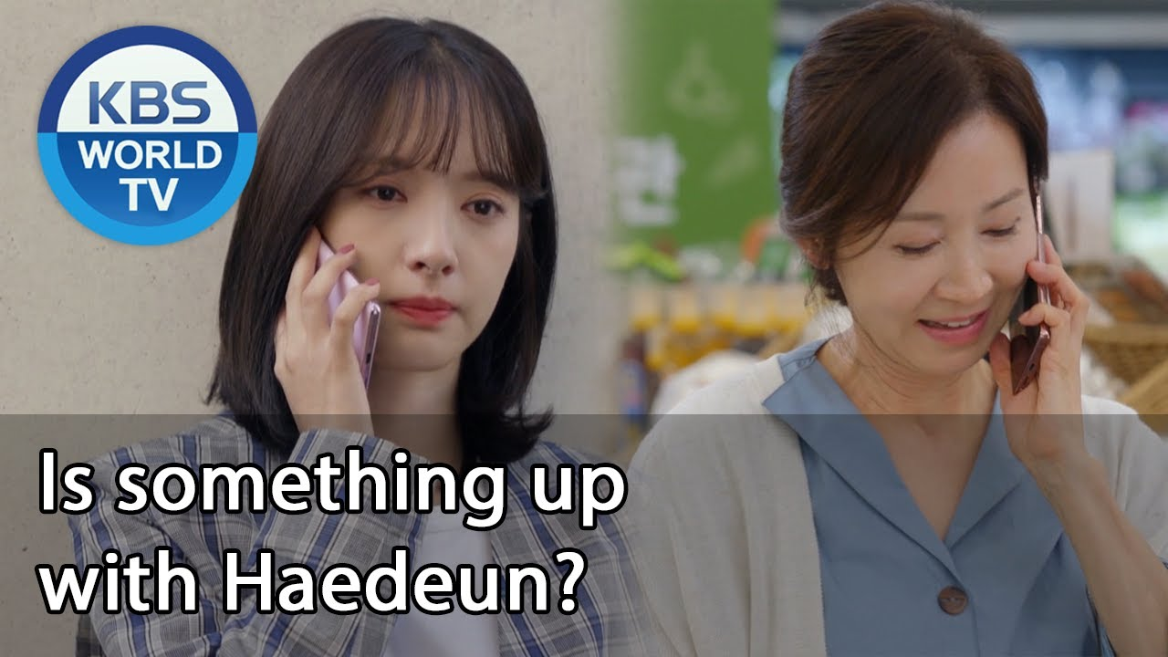 Is something up with Haedeun? (12/5) [Homemade Love Story | 오! 삼광빌라! / ENG, CHN, IND / 2020.11.01]