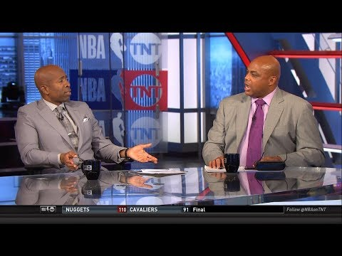Inside the NBA - Kings vs Hawks Postgame Talk | November 1, 2018