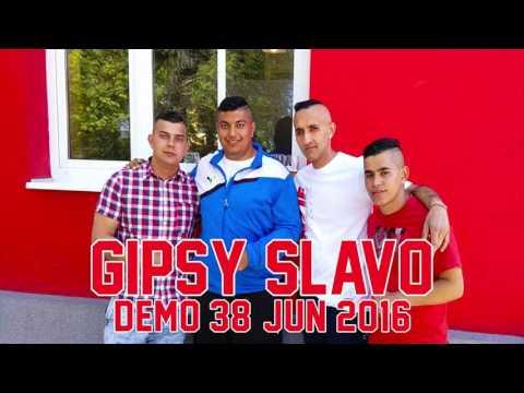 Gipsy Slavo Jun 2016 - DEVLA NADOMUKES