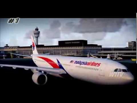 Voo MH370 - Avião desaparecido da Malaysia foi desviado intencionalmente da rota
