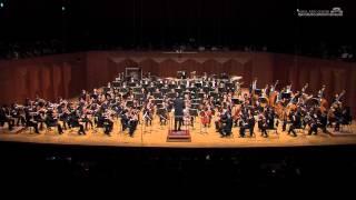 D. Shostakovich Symphony No.10 in e minor, Op.93 1mvt