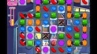 Candy crush saga level 843 no booster