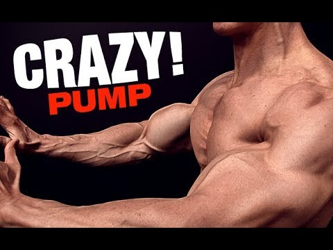 How to Make Pushups Better (INSTANT PUMP!)