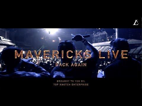 Mavericks Live | 4th Of July |  The Jacksonville Landing Performance Video