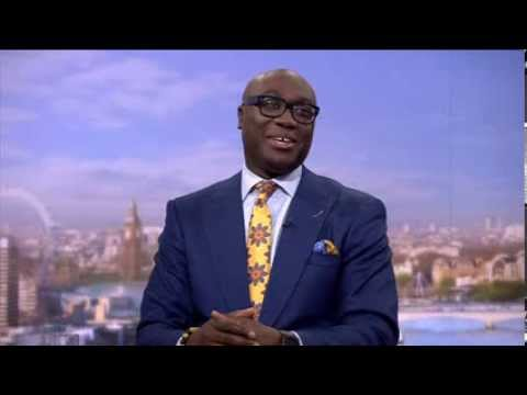 Champion of Africa: Highlights of Komla Dumor