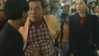 Khmer old comedy Neay Vang Der Funny