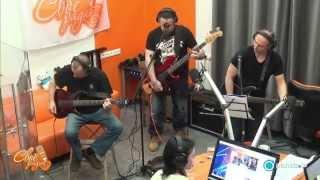 """Группа """"Черный Обелиск"""". Живые. Своё Радио. (06.04.2015)"""