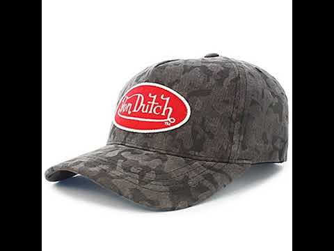 AVANT GARDE PARIS - Von Dutch