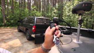 A.R.E. Truck Cap Review And Walkthrough