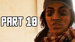Far Cry 5 Gameplay Walkthrough Part 10 - GRACE ARMSTRONG - FULL GAME PS4 PRO!