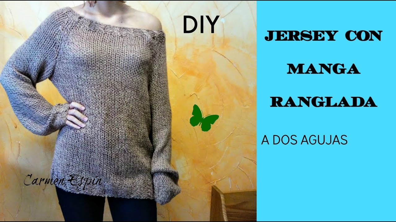 Jersey Manga Rangla Diy Youtube
