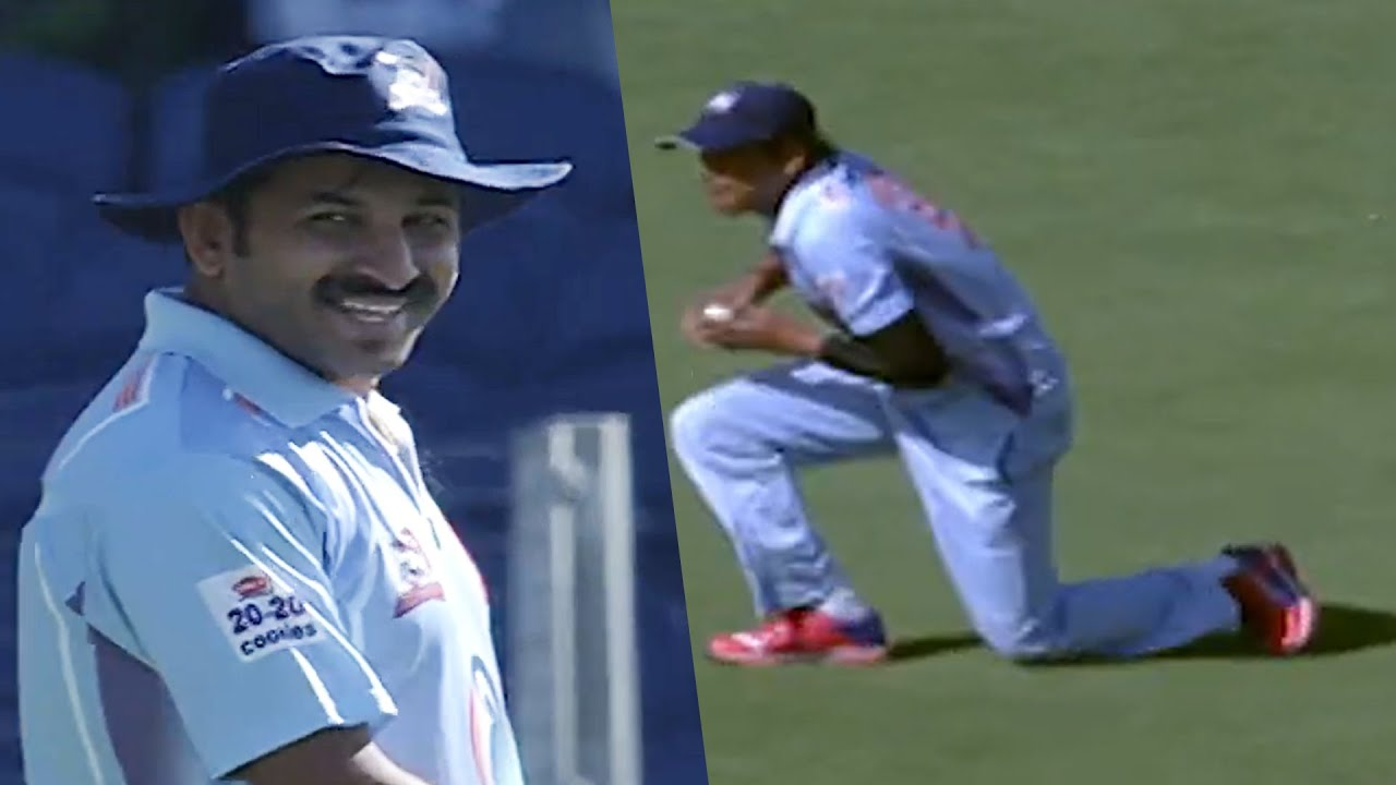 Beautiful Fielding By Bhojpuri Dabanggs Against Telugu Warriors