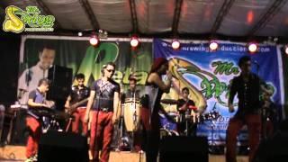 La Timba - Mi Voz - Rumba De Mr SwinG - Retablo Park 27-08-11