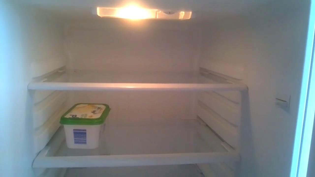 Kühlschrank Licht : Ich hab nur noch licht im kühlschrank ich muss dringend einkaufen