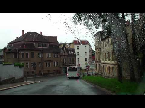 Путешествие по Европе. Часть-1 Германия.