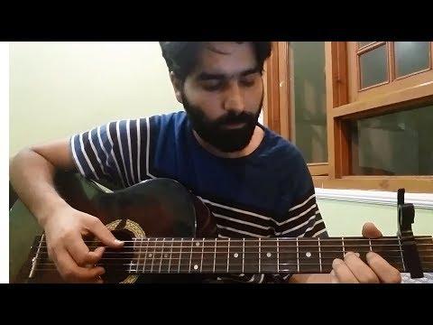 Rokia Traore | Laidu | Guitar Lesson