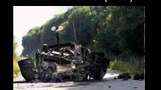L'abrams in Iraq, il Merkava in Libano e il sistema anticarro rpg-29.wmv