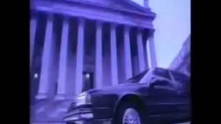 1987 Oldsmobile Quality Commercial