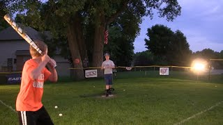 2014 World Cup MLW Home Run Derby