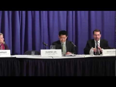 Future of California Elections Conference Panel 4 - Voting Systems Innovation