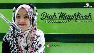 Subhanaman Diah Maghfiroh EDM Banjari Version