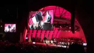 Danny Elfman performs Dead Man