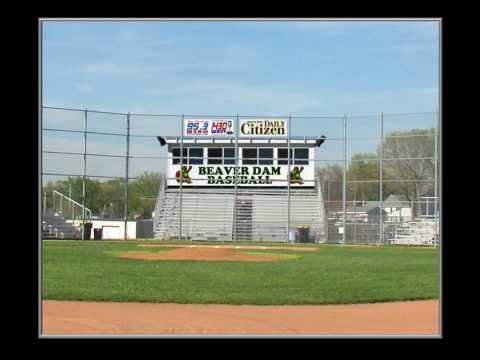 Beaver Dam Baseball Diamond Improvements