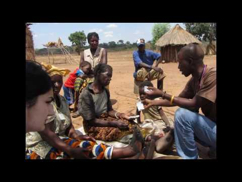 What Can You Do As a Medical Volunteer In Zambia?