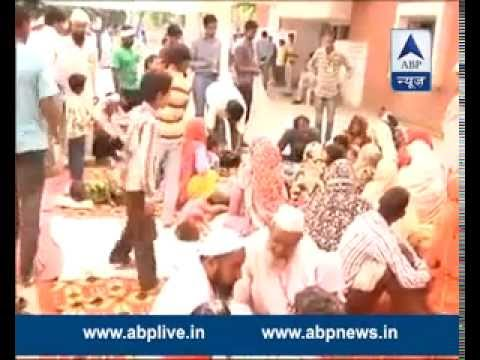 Ballabhgarh Communal Tension: 150 People Stay In Police Station; They Demand Complete Security