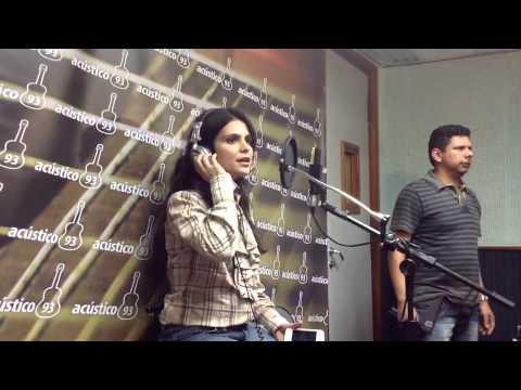 Aline Barros -  Sonda-me, Usa-me - Acústico 93 (31/07/2012)