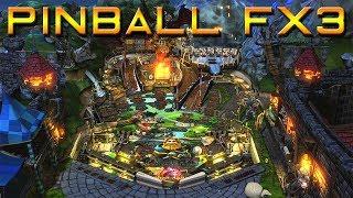 Pinball FX3 Gameplay PC ( 1080p 60fps )