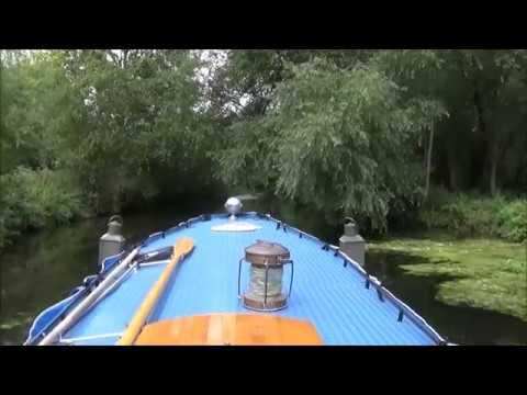 Dale Skidmore - River Trip