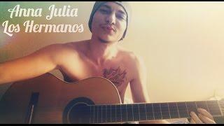Baixar Ensinando - Anna Julia - Los Hermanos (simplificada)